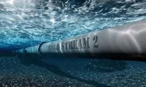 Дания обяви датата на възобновяване на строителството на Северен поток-2