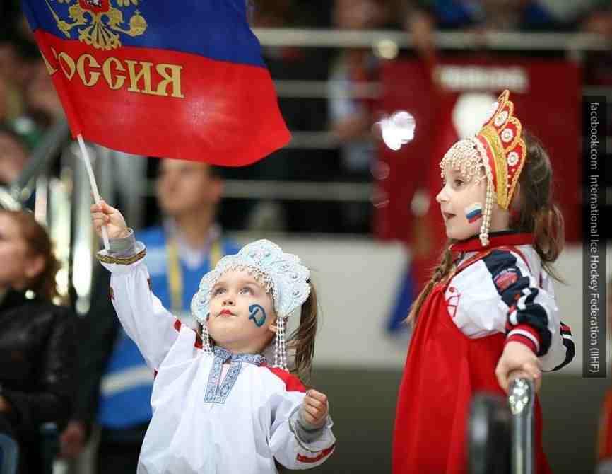 """""""Мирът в Европа завършва, Русия не е империя на злото, а сила, достойна за възхищение"""""""