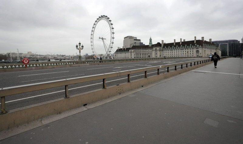 CNBC: Лондон опустя заради пандемията, младите британци се изнасят извън града