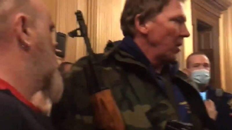 CNBC: ФБР предупреди за заплаха от въоръжени протести в цяла Америка