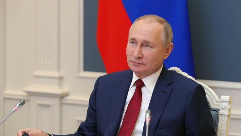 Путин назова причината за нестабилността на глобалното икономическо развитие