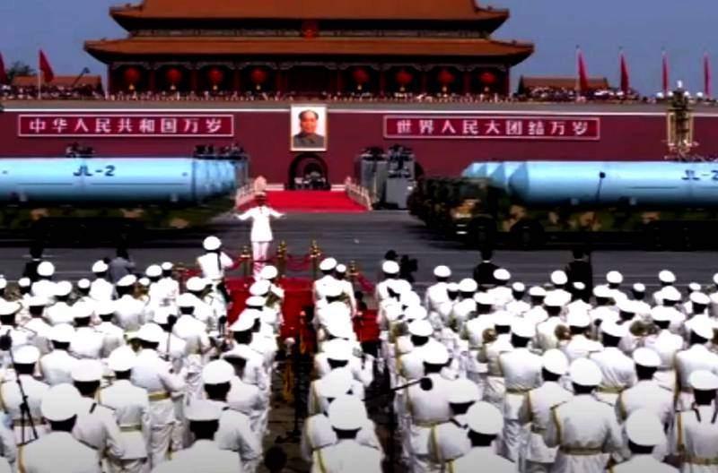Ще долети до САЩ: Америка се страхува от новата китайска ракета