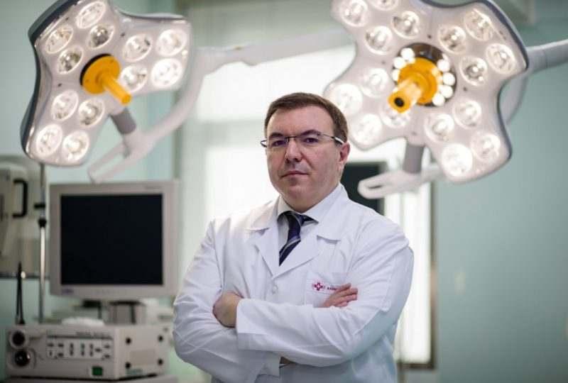 Проф. Ангелов: Противоепидемичните мерки в страната работят
