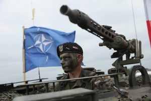 САЩ подготвят Прибалтика за война с Русия