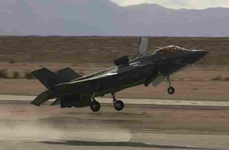 """Главата на Пентагона срещу F-35: """"Създадохме чудовище, има 871 дефекта"""""""