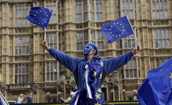 Handelsblatt: Eвропа е пред гибел