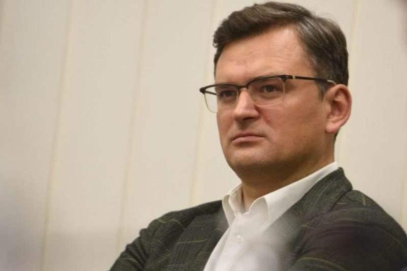 Украинското външно министерство нарече Русия враг, а Навални - приятел