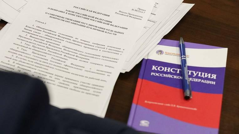 Путин внесе в Държавната дума поправки в Кодекса на труда относно приоритета на Конституцията