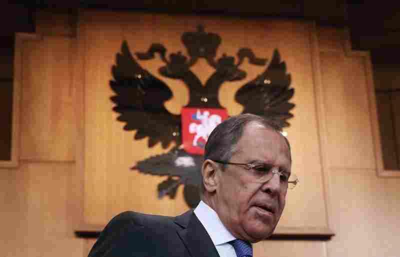"""Лавров обясни защо Москва може да промени """"своите действия"""" в Донбас"""