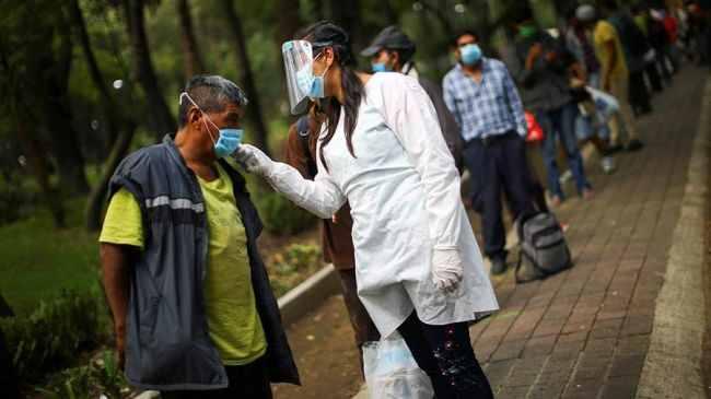 Мексико ще получи 24 млн дози от «Спутник V»