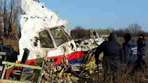 Намерени са доказателства за вината на Киев в катастрофата на Boeing MH17