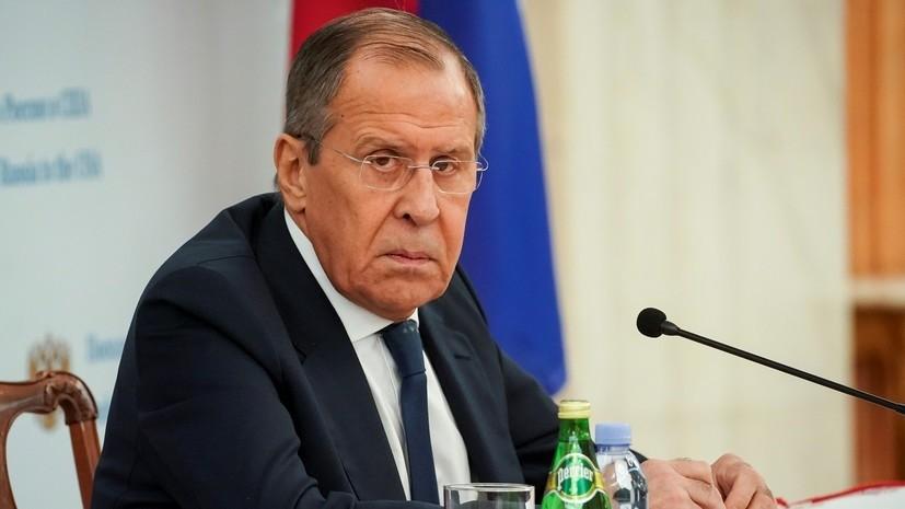 Лавров: За технологичните гиганти Конституцията не струва нито грош