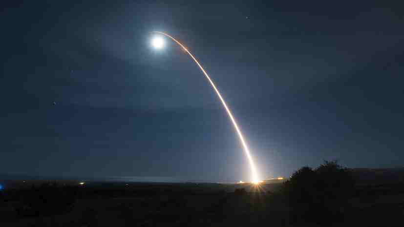 Пентагонът коментира възможността за удължаване на СТАРТ III
