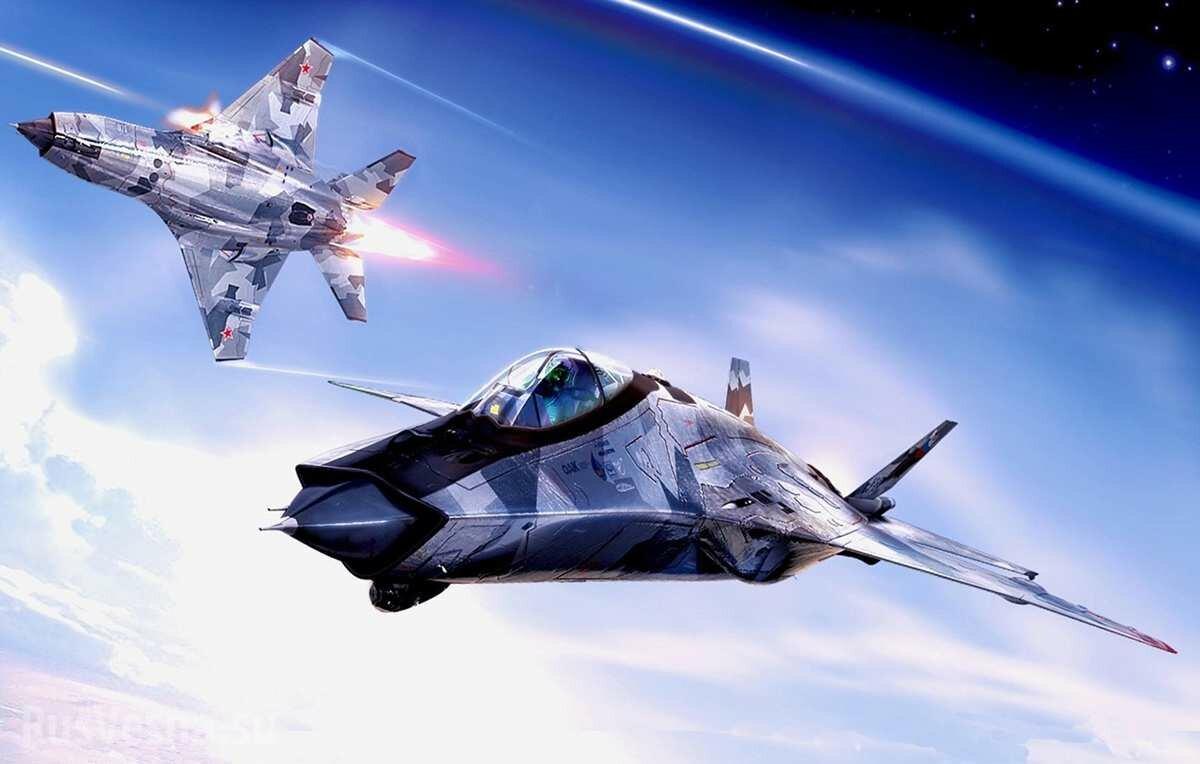 Нов прихващач: Русия създава МиГ-41