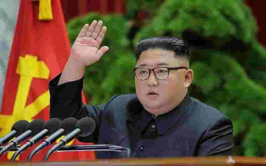 Die Welt: Ким има подарък за инаугурацията на Байдън - амбициозна програма за въоръжение