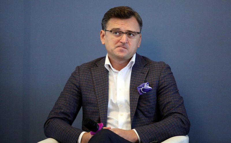 Украйна покани Русия на среща на върха за Крим