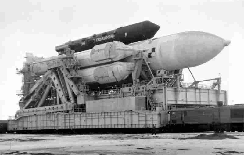 """""""Скиф"""": Ракетите с подводно базиране на Русия, които чакат своя час на дъното на океана"""