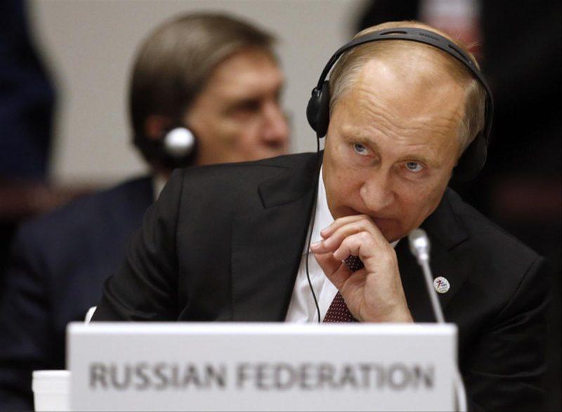 """Агресивните планове на САЩ: """"Америка ще сдържа Русия навсякъде по света"""""""