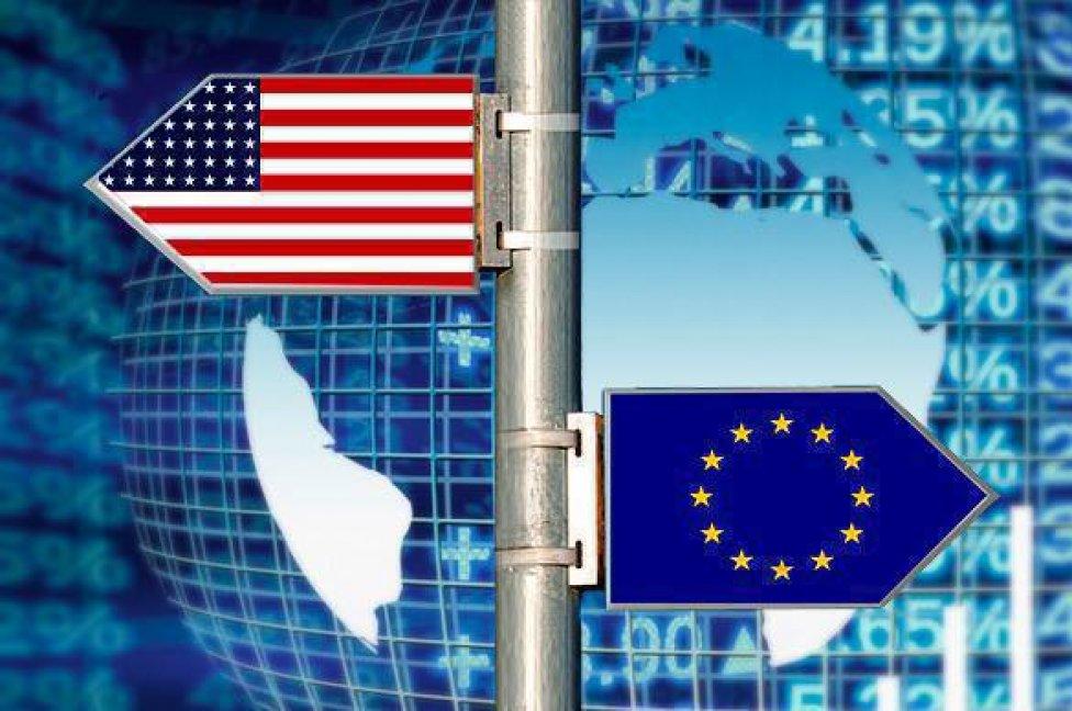 Европейският съюз нанесе сериозен удар на САЩ