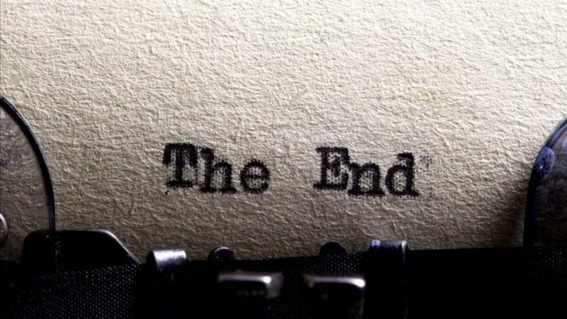 Краят на историята - руската версия