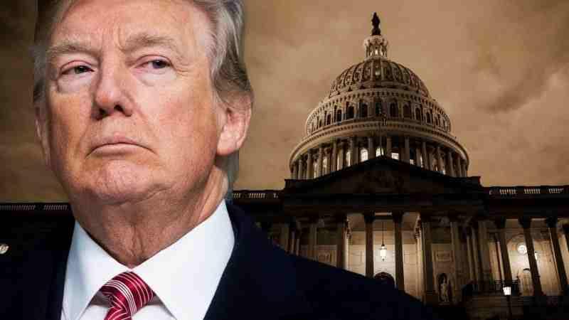 Дискусиите за импийчмън на Тръмп стартират на 8 февруари