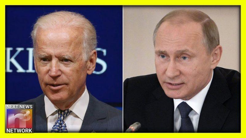 Кой на кого ще позвъни първи: Байдън на Путин или обратно?