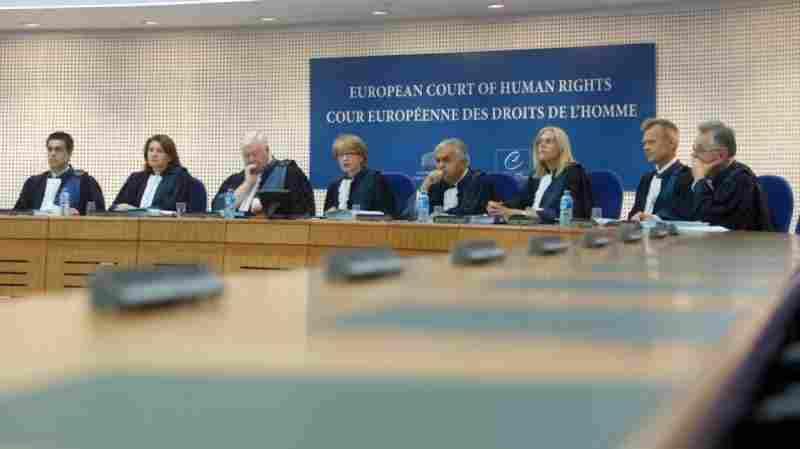 Европейският съд по правата на човека отхвърли обвиненията на Грузия срещу Русия
