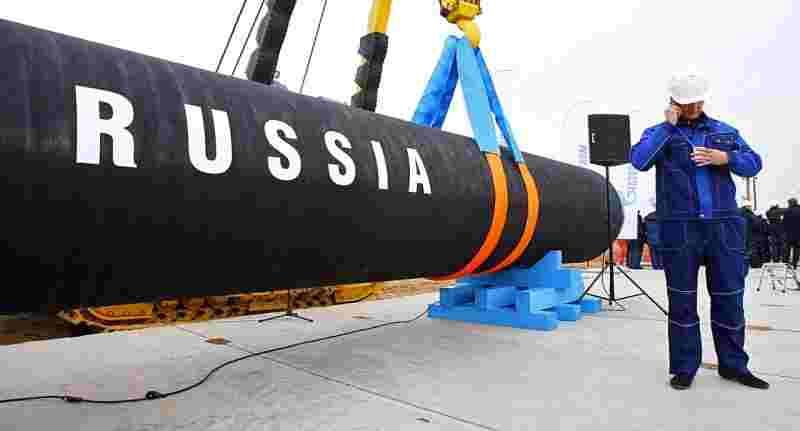 """""""Путинското джудо"""": Русия заплаши несговорчивата Европа с пресъхване на газовите потоци"""