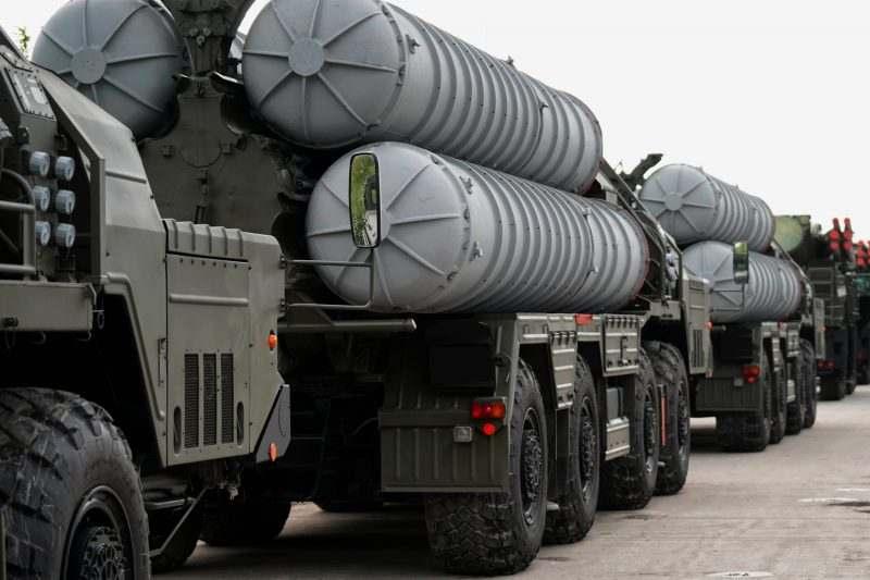 Турция ще проведе преговори с Русия за доставката на втори полк С-400