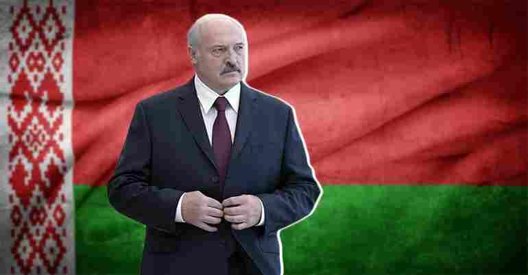 """Лукашенко: Беларус """"няма да рухне на колене"""""""