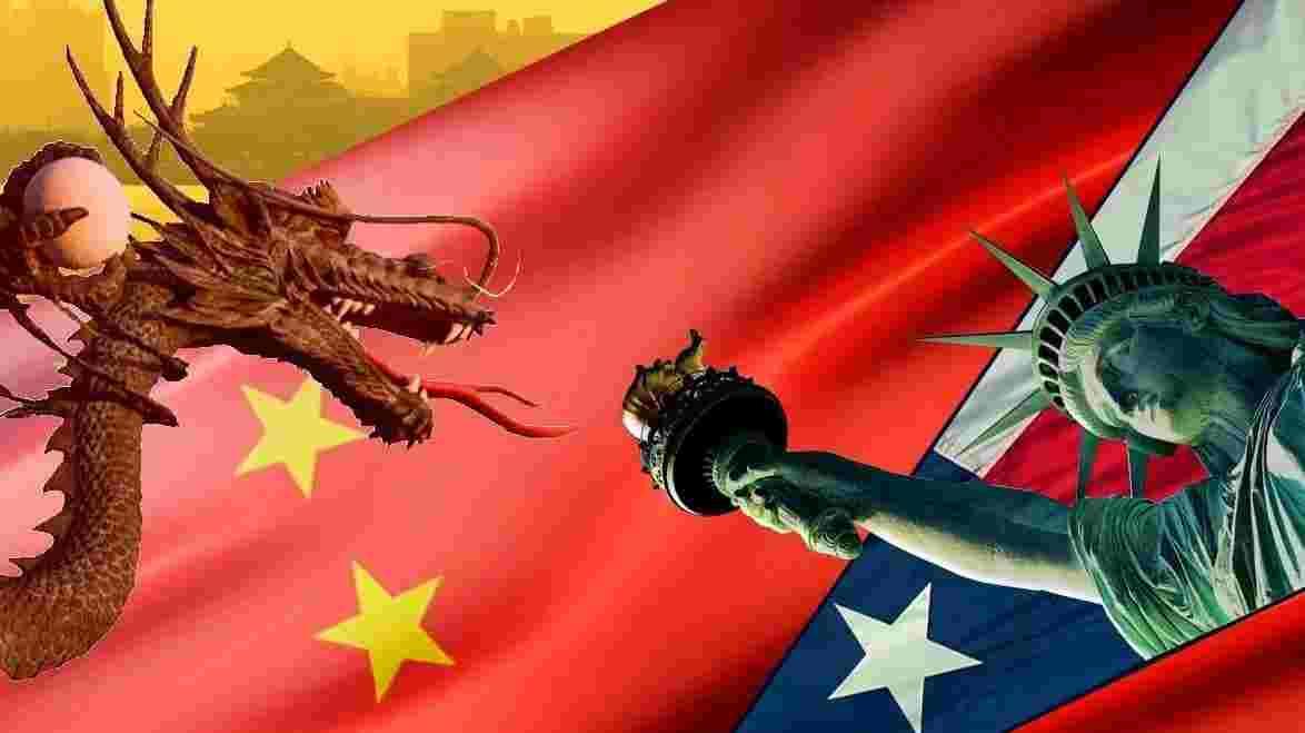 Ново напрежение между САЩ и Китай