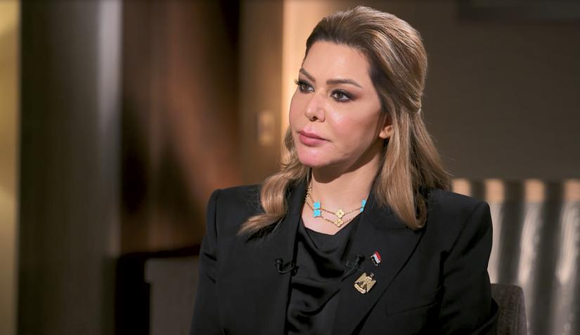NoonPost (Египет): Интервюто с дъщерята на Саддам Хюсеин се превърна в сензация