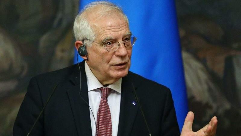 """Le Monde: """"Отдалечават се един от друг"""" - Борел е загрижен за отношенията между Русия и Европа"""