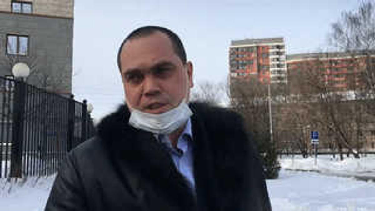 """Адвокат на Навални: """"Привържениците ще му платят глобата"""""""