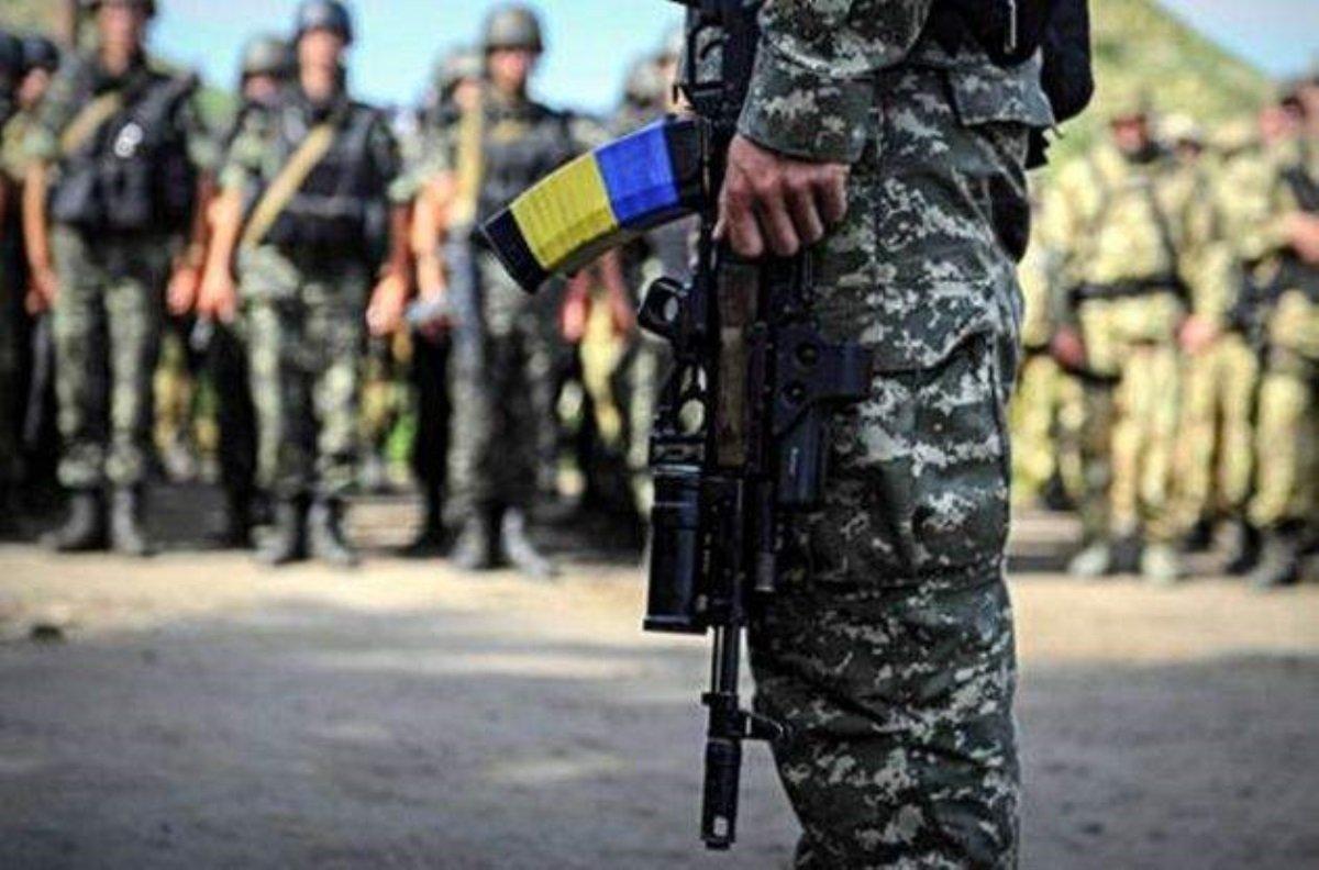 70 000 военни напуснаха армията на Украйна