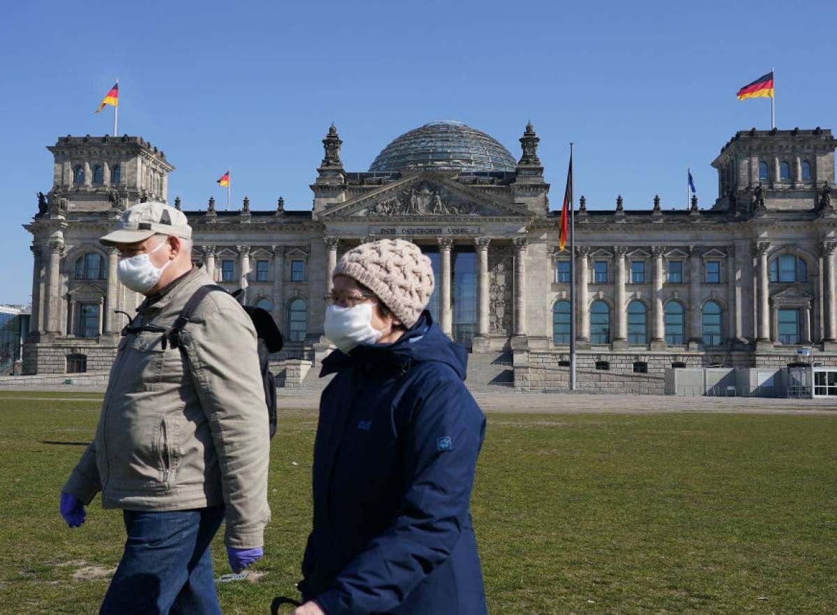 Die Welt: Пандемията доведе до най-големия бюджетен дефицит в историята на обединена Германия