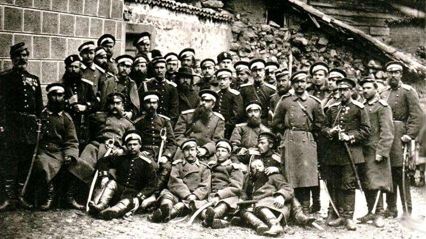 Слава на Русия!: 143 г. от Освобождението на Силистра от турско робство