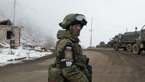 Външно министерство Армения: Русия осигурява примирието в Карабах, Турция е изпълнена с амбиции