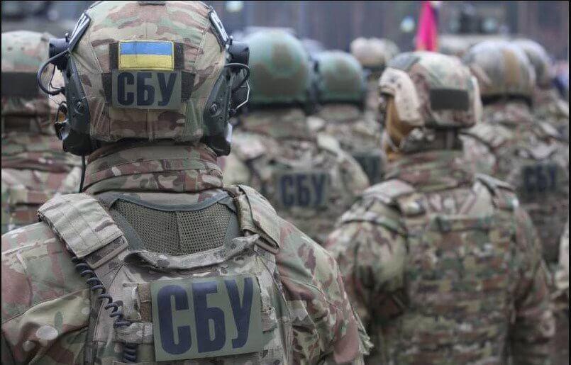 """СБУ: Украински военни разузнавачи """"преминаха"""" на страната на Русия"""