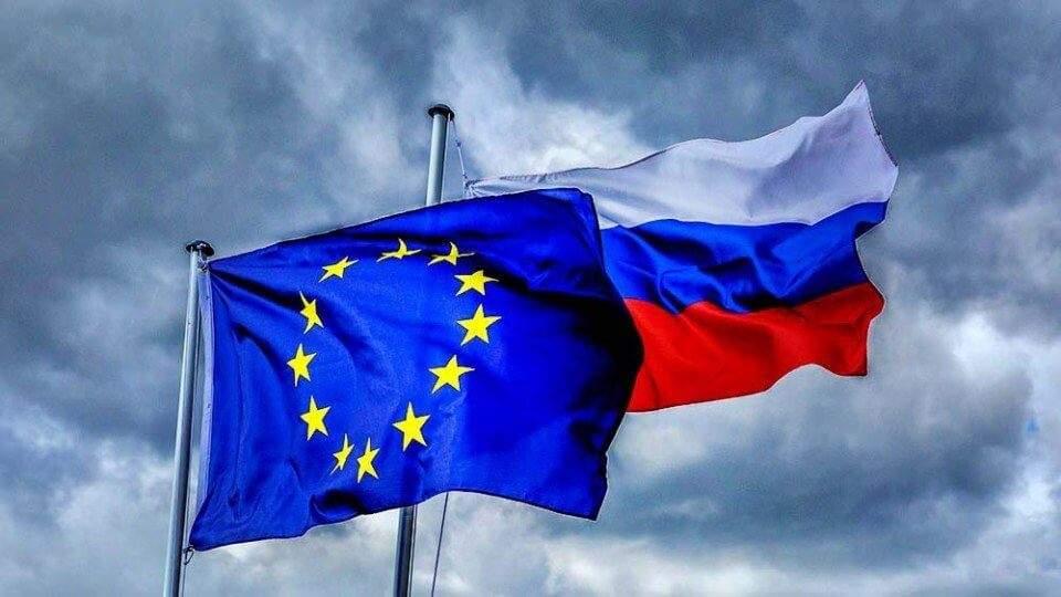 """ЕС иска """"брутално да се разправи"""" с Русия"""