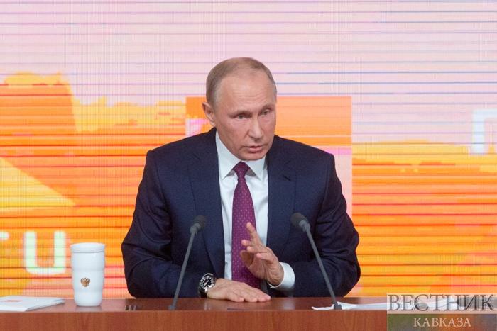 """Путин: Противниците на """"Северен поток 2"""" искат да накарат Русия да плати за проекта на Запада в Украйна"""