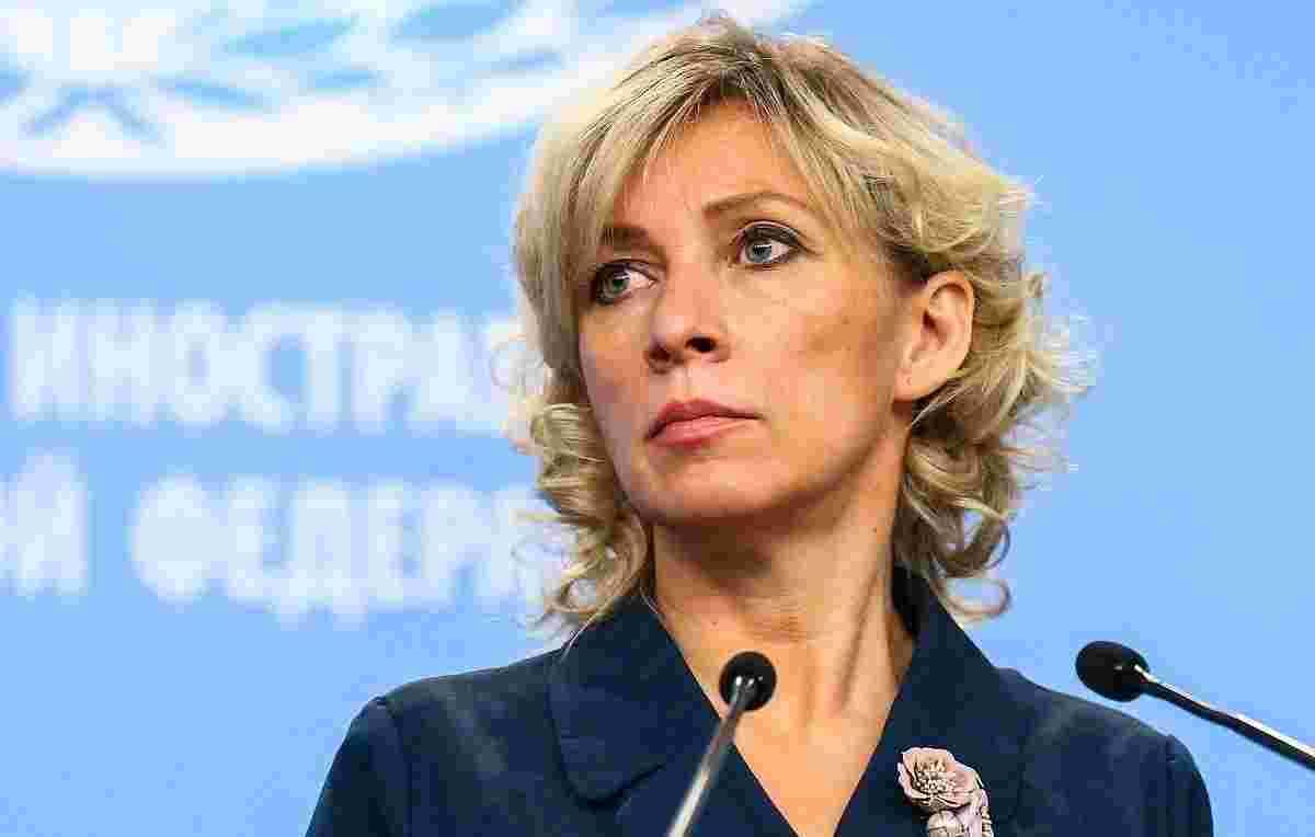 Захарова предупреди за катастрофалните последици от решението на ЕСПЧ относно Навални
