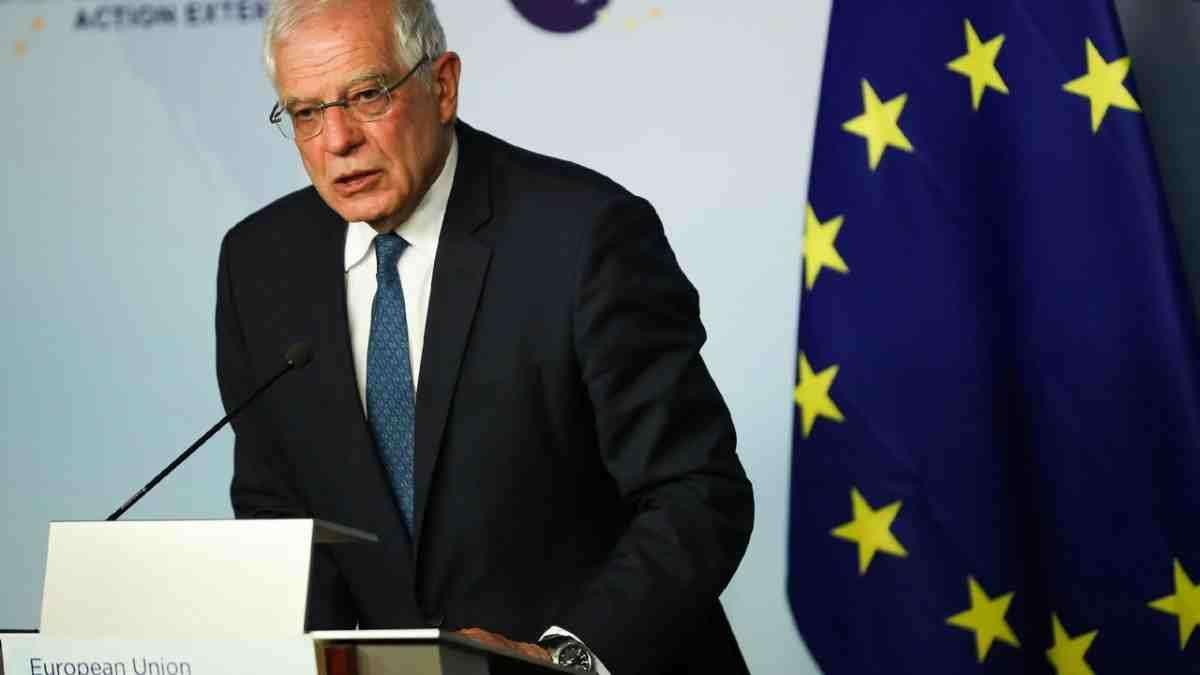 """Тази Европа вече е """"карикатура"""", трябва ни друга: Новите санкции срещу Русия дори не предизвикват смях"""