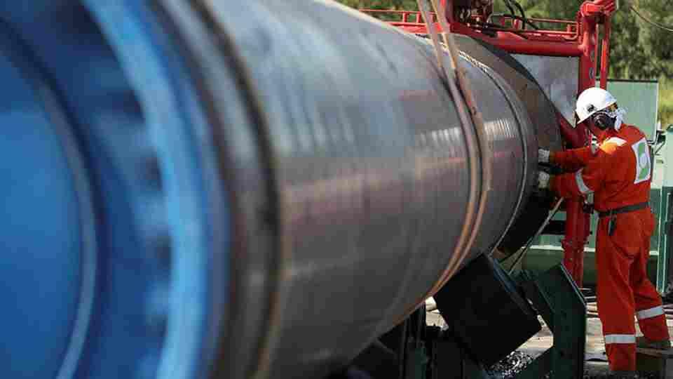 """""""Газпром"""" планира да въведе в експлоатация """"Северен поток 2"""" през 2021 г."""