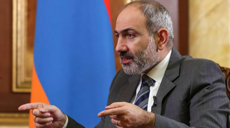Пашинян заплаши противниците си с арести