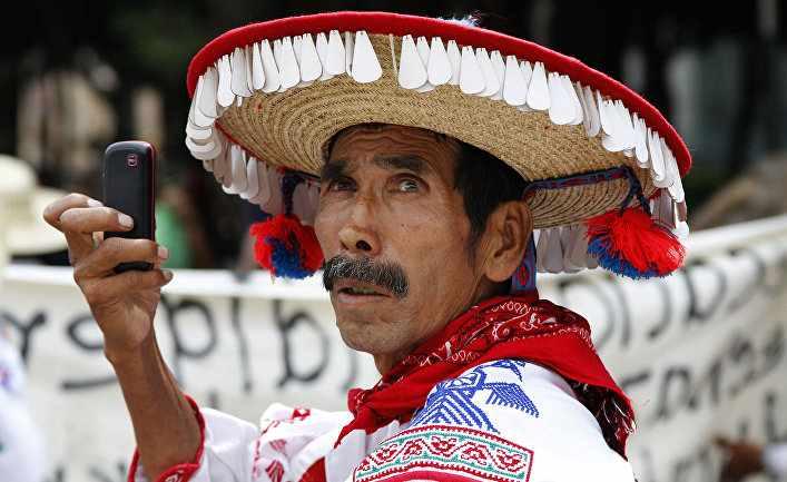 El Universal: Путин научи президента на Мексико да управлява не по правилата на САЩ