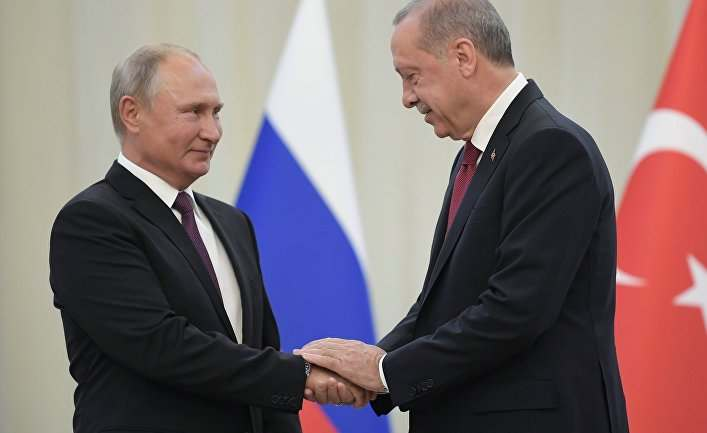 """Bloomberg:Турция започва производството на """"Спутник V"""""""