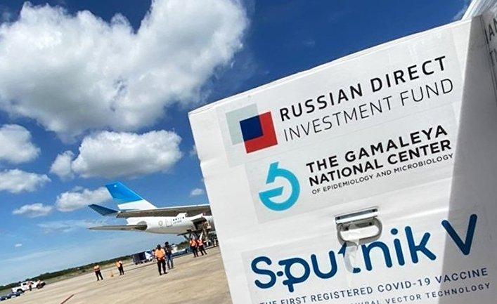 """The Spectator: САЩ изгубиха битката за пазара на Германия от """"Спутник V"""""""