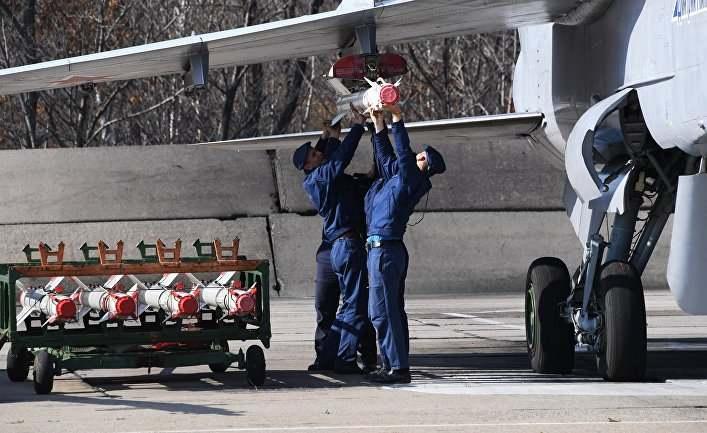 """The Drive: Русия създава нова ракета """"въздух-въздух"""""""