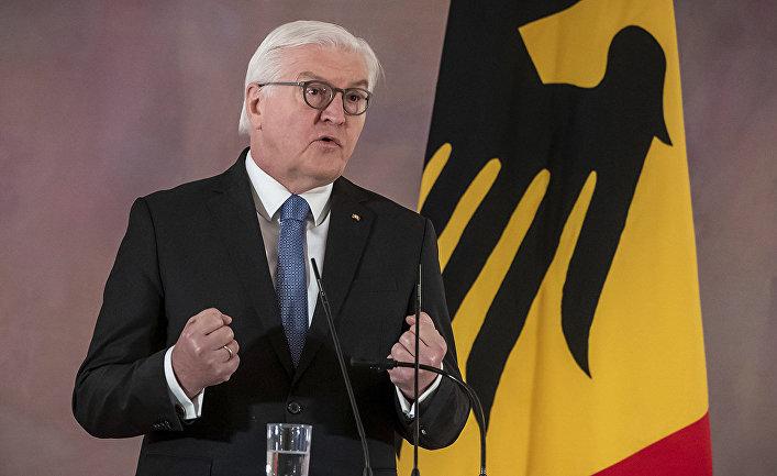 Украйна в шок, президетът на Германия сведе глава пред подвига на Съветската армия